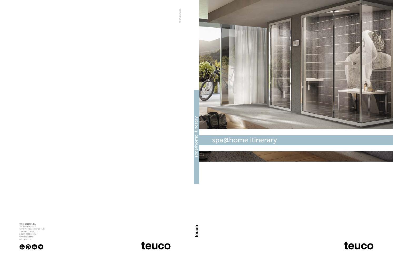 Teuco Spa Home Fr By Italian Casa Issuu