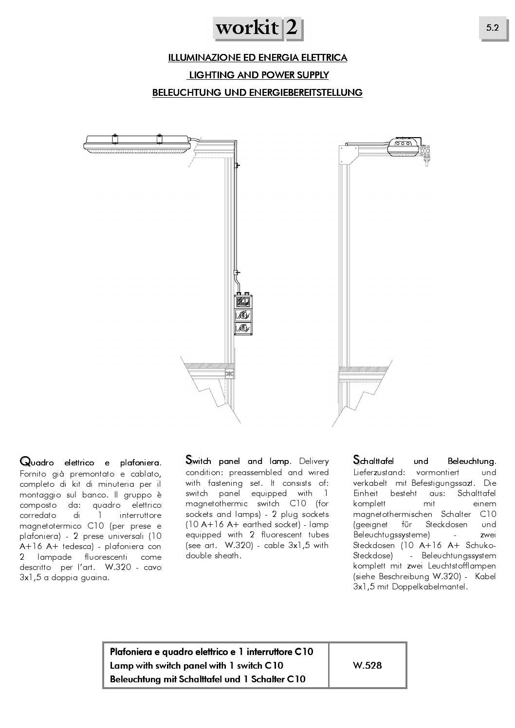 Catalogo soluzioni standard by Fomir srl - issuu