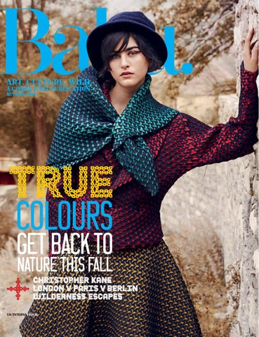 2207242756e Baku Magazine - Issue 17 by Baku Magazine - issuu
