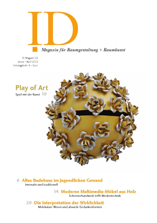 ID Magazin 2 By ID Magazin   Issuu