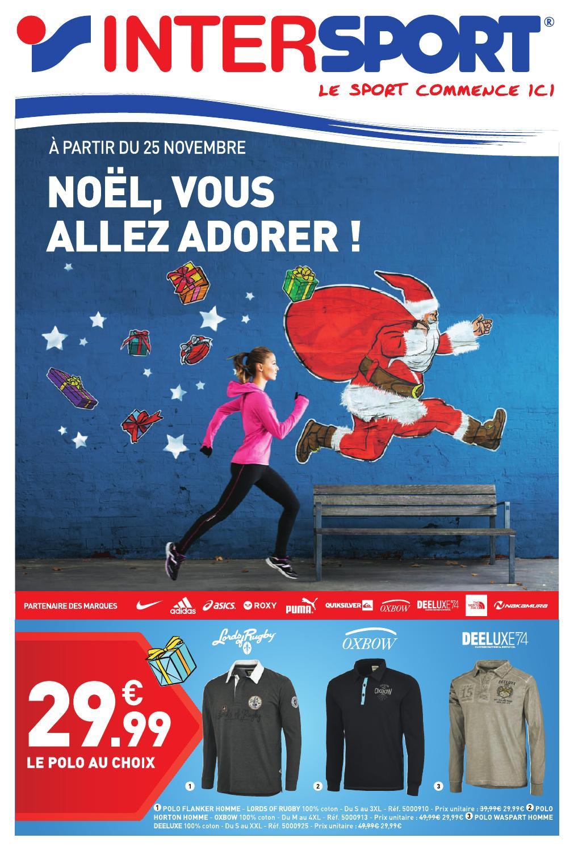 INTERSPORT - Noël, vous allez adorer ! (4