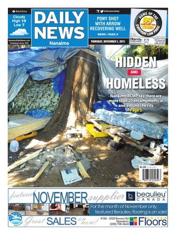 a4cea5173d02 Nanaimo Daily News