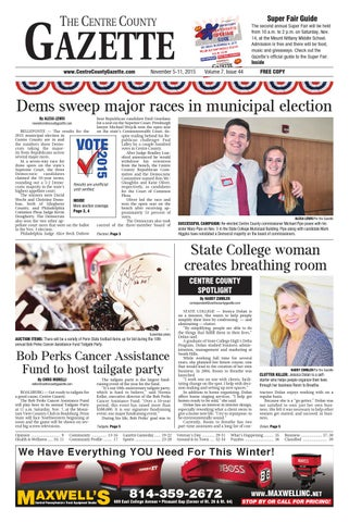 11 5 15 centre county gazette by indiana printing publishing issuu page 1 fandeluxe Gallery