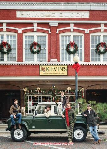 de2273d4fa41a Kevins's Catalog Fall 2015 Drop 5 by Kevin's Catalog - issuu