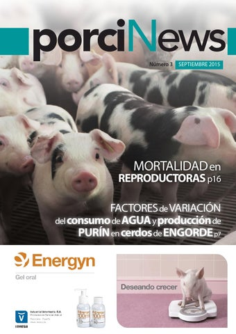 porciNews septiembre 2015 by Grupo agriNews - issuu