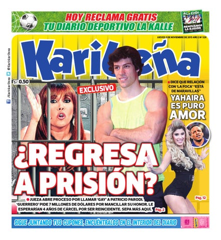 e913fa202dcd Diario Karibeña by Diario Karibeña - issuu