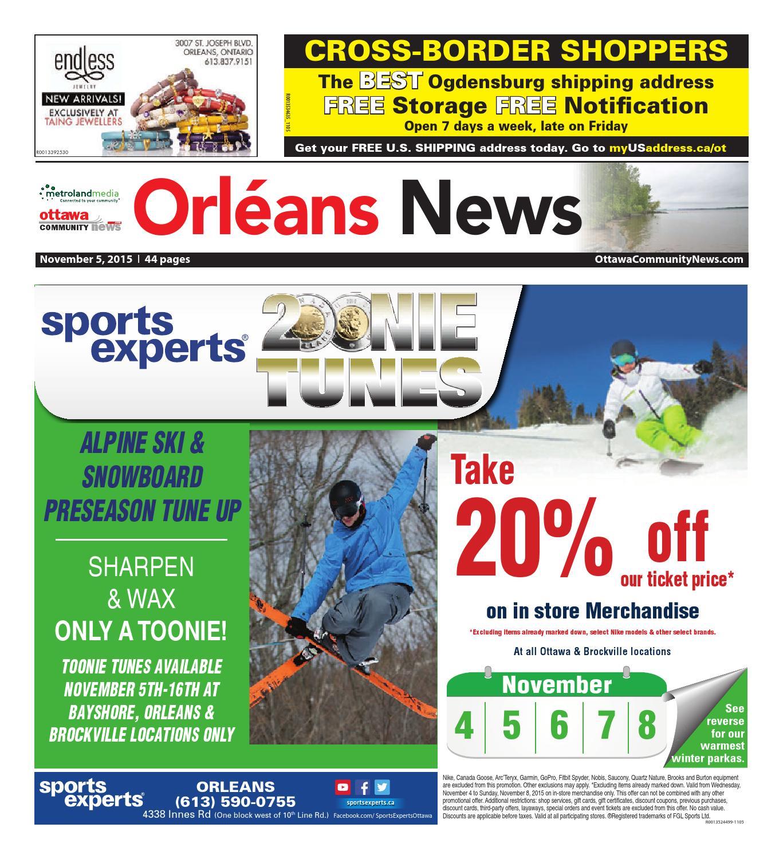 sale retailer a63b8 d0dbd Orleans110515 by Metroland East - Orleans News - issuu