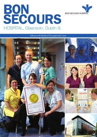 Bon Secours Medical Group >> Bon Secours 2015 by Ashville Media Group - Issuu