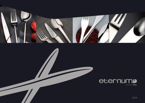 Eternum 2015 By Equipandocom Issuu