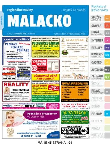 b992e780a3b6 Malacko 15-45 by malacko malacko - issuu