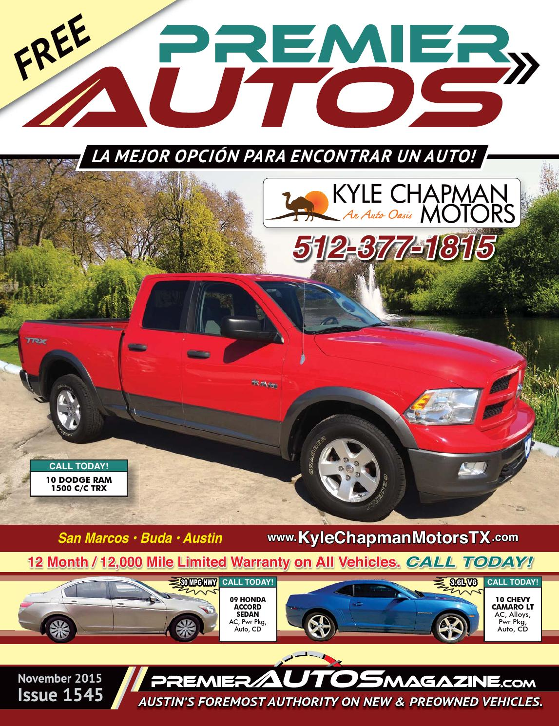 Premier Autos By Digital Publisher Issuu