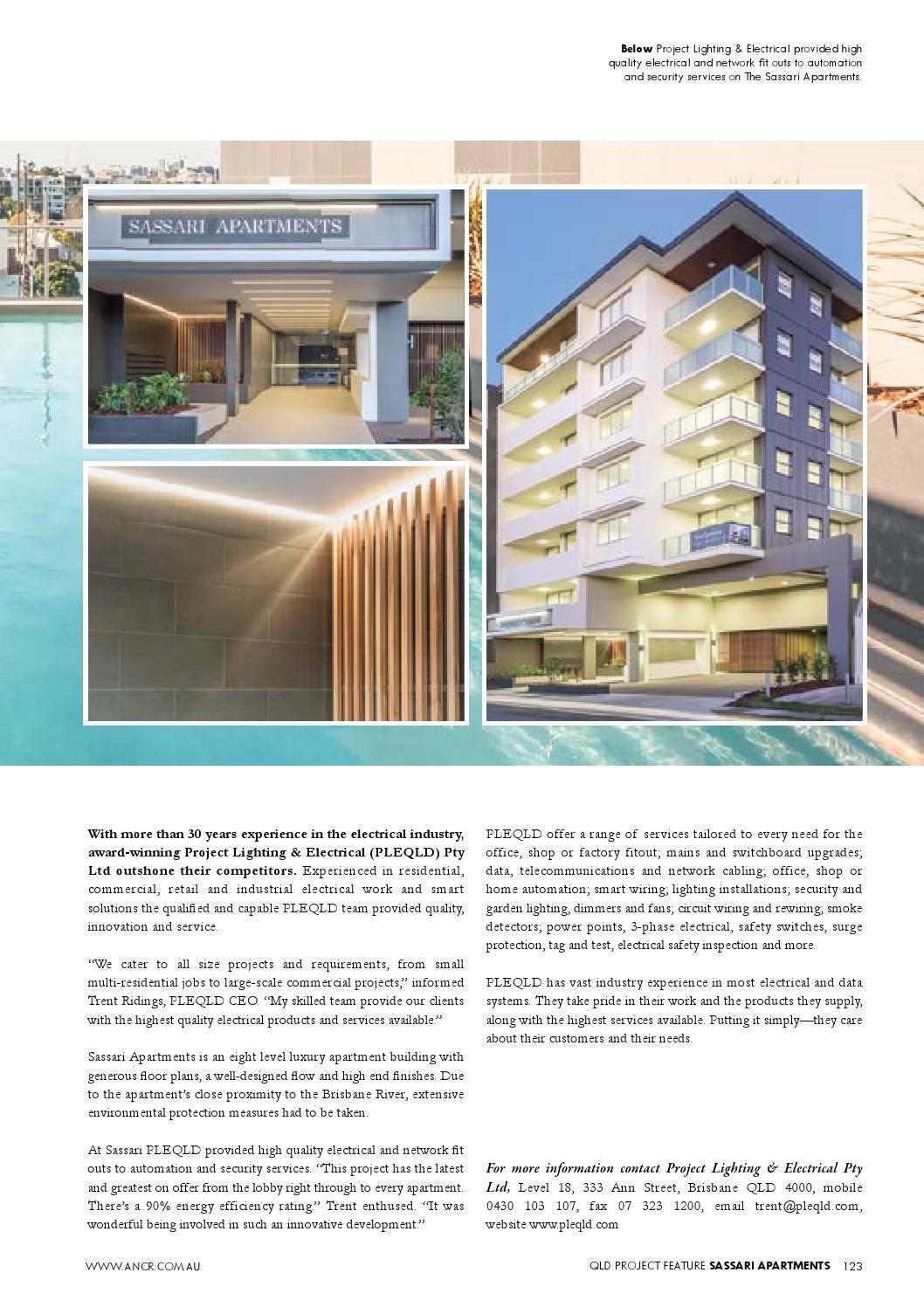 Peachy Australian National Construction Review By Trade Media Group Ptd Ltd Wiring Digital Resources Bemuashebarightsorg