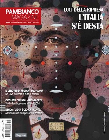 b4621bec31 Pambianco Magazine N.14 XI by Pambianconews - issuu