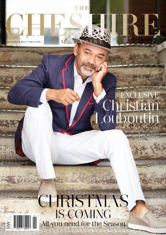 the cheshire magazine decemer 2015 by runwild media group issuu