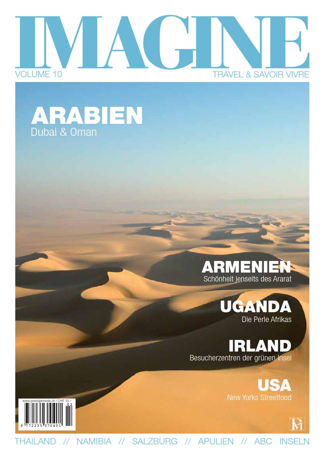 IMAGINE 02/13 Volume 10 By RundschauMEDIEN AG   Issuu