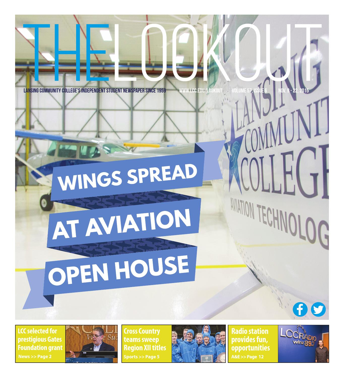 Lcc Fall Semester 2020.The Lookout Volume 57 Issue 6 By The Lookout Issuu