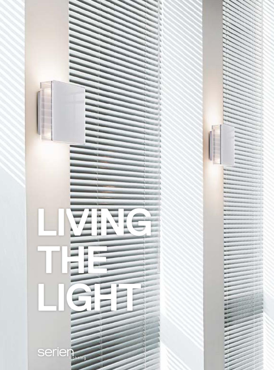 Serien Lichting Catalogue 2015 By Brink Licht Issuu