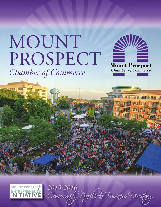 Mount Prospect Il Community Profile By Townsquare