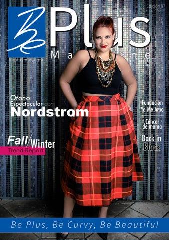 d1610b9229 Be Plus Magazine - Edición 07  Otoño 2015 by Be Plus Magazine - issuu