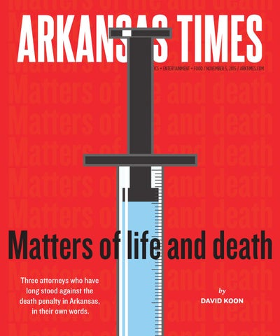 47ecf7848e Arkansas Times - November 5
