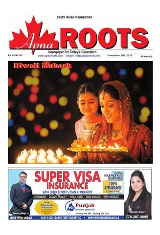 Apna Roots - Diwali Edition by Apna Roots - issuu