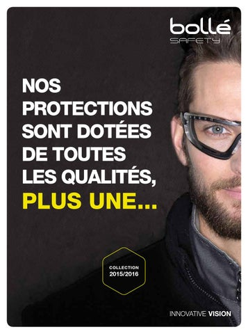 Bollé Safety 2015 by laskaret - issuu 32e4c8ee304e