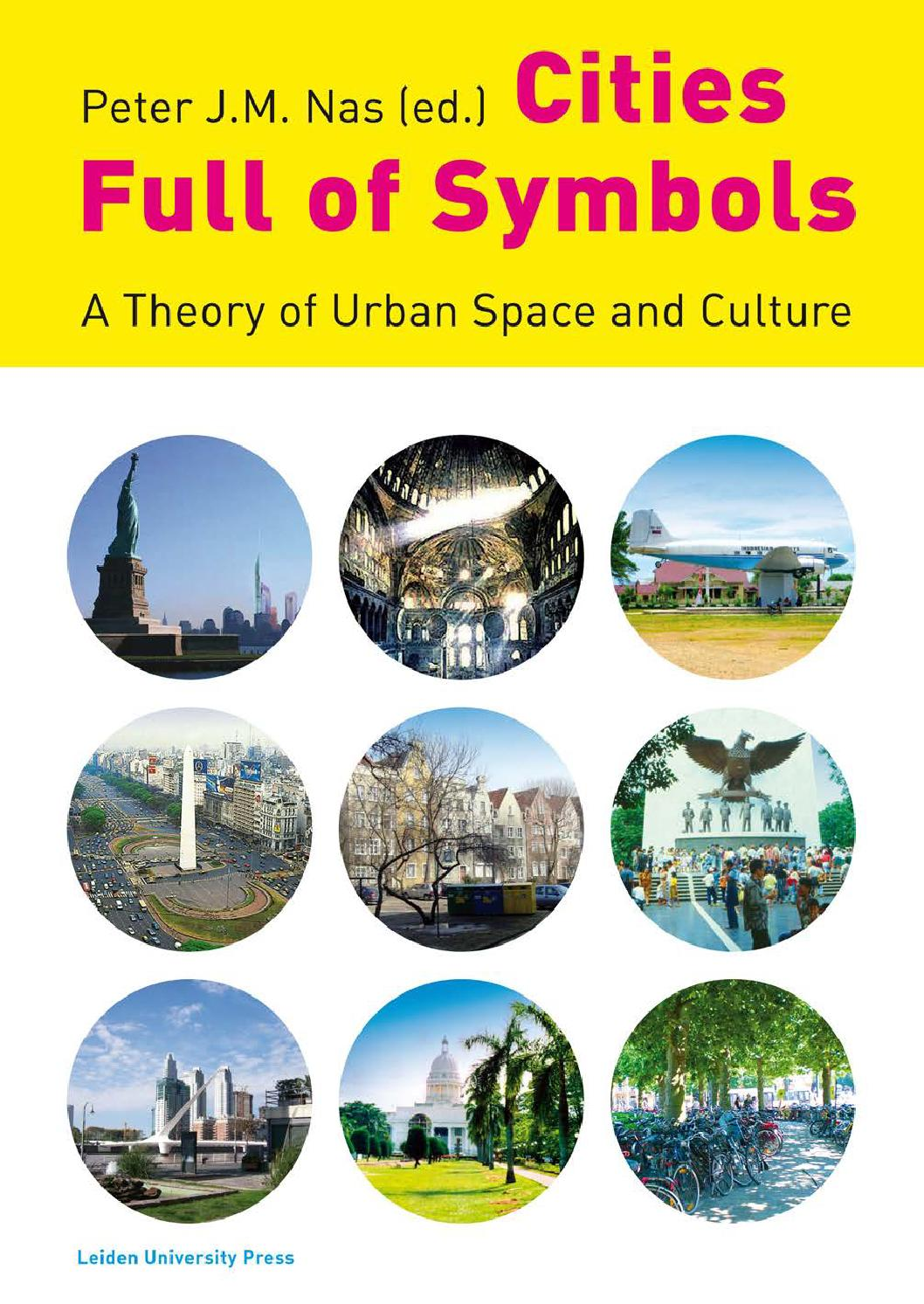 Cities Full Of Symbols By Thanhcn Issuu