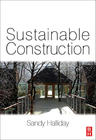 Sustainable Construction By Thanhcn