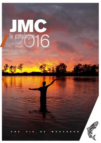 Catalogue Jmc 2016 - Mouches de Charette by Cyril Cousinié - issuu 7e58a5e1c12