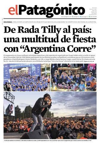 Diario 08 11 2015