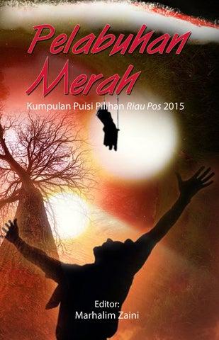 Buku Puisi Riau Pos 2015 By Sagang Buku Issuu