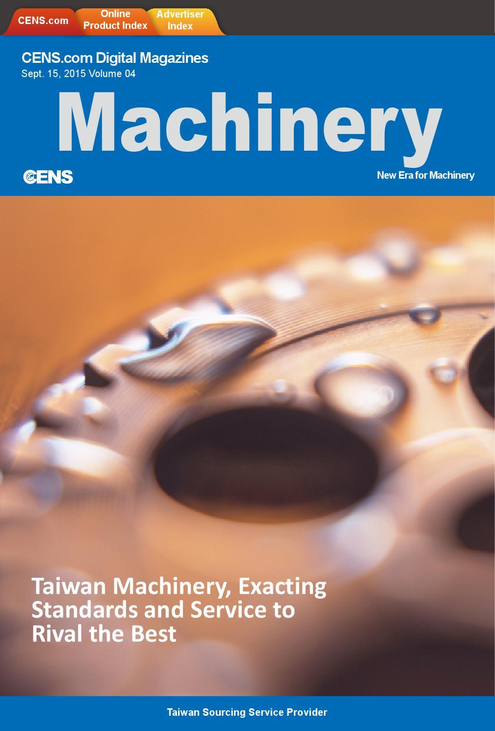 201509 Machinery Vol 4 Martina By ƞ—玫君 Issuu