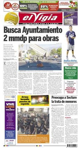 c4622860ad04c Periódico El Vigía