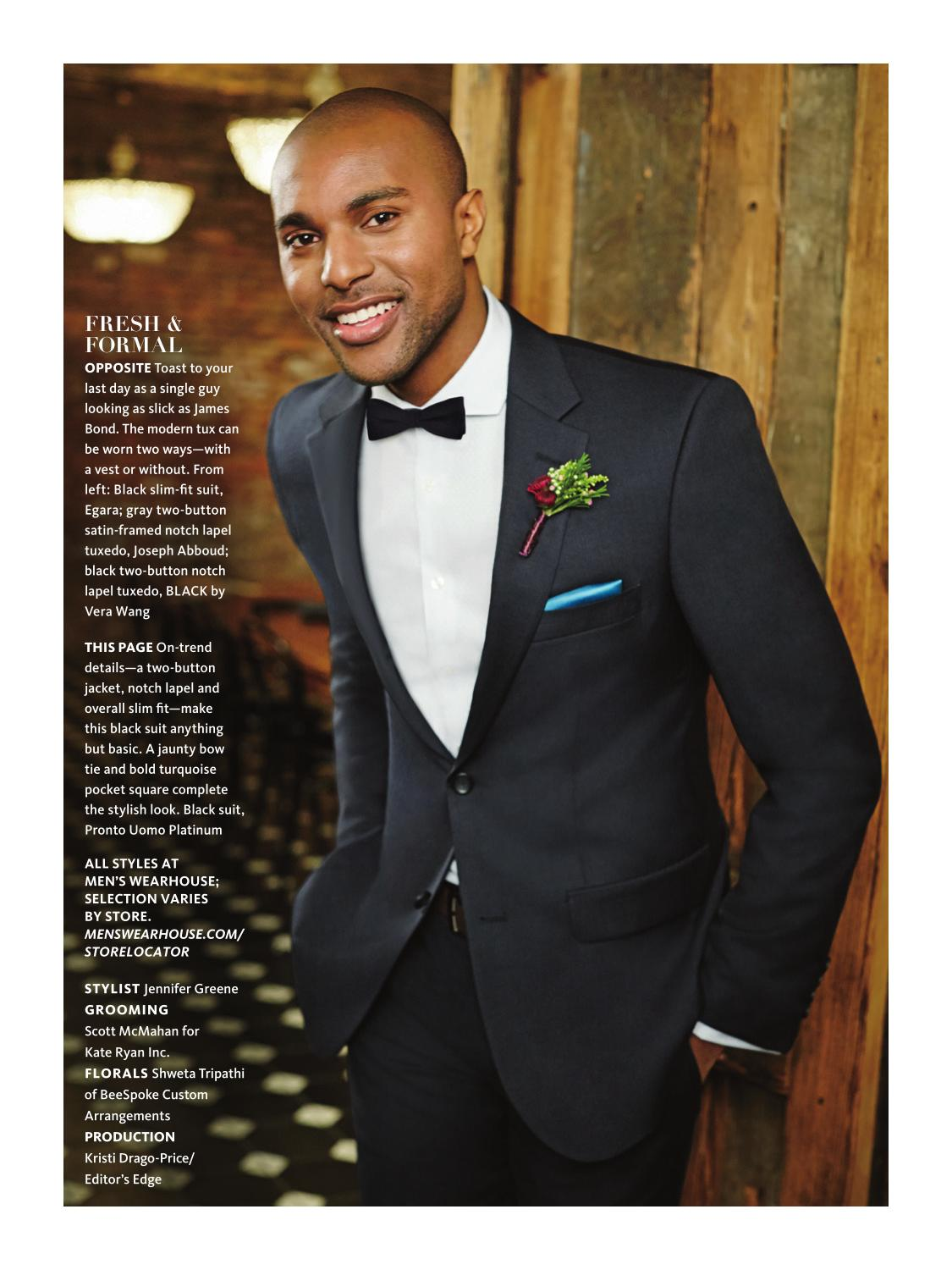 4be153a1a68 The Knot Fall 2015 by The Knot - issuu