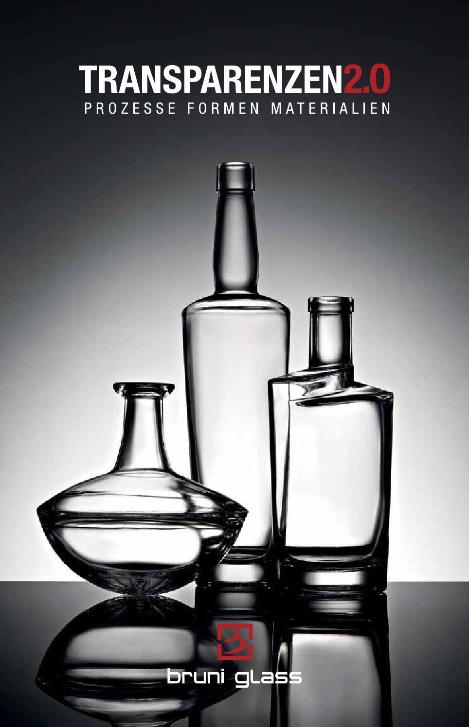 Trasparenze de by Bruni Glass - issuu