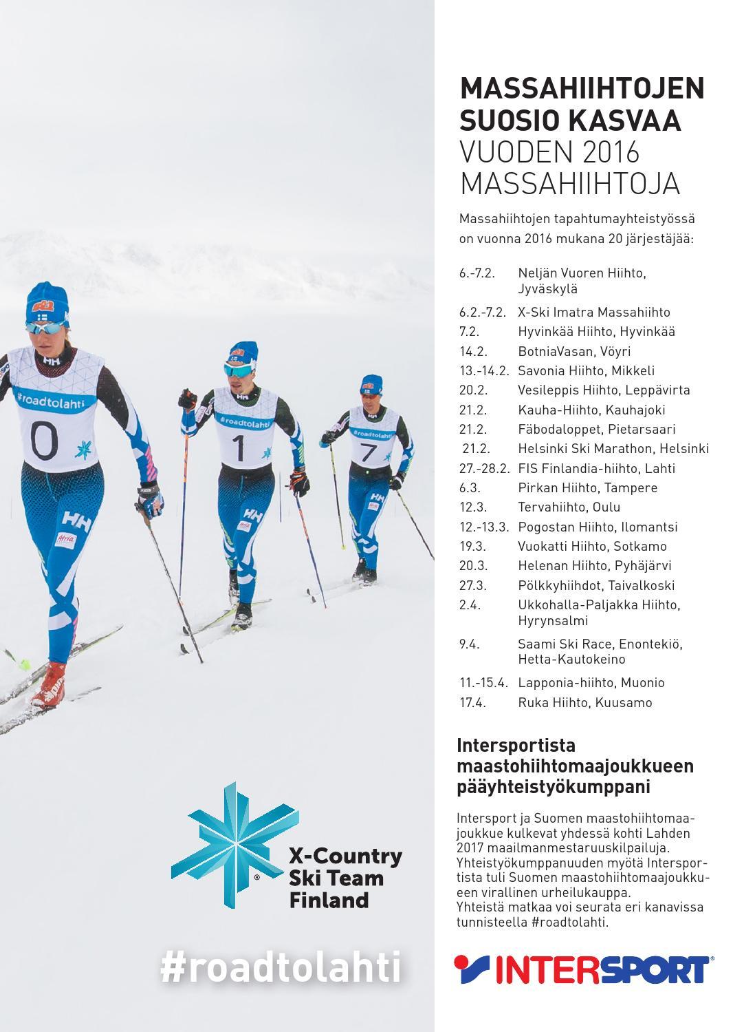 Intersport Kauhajoki