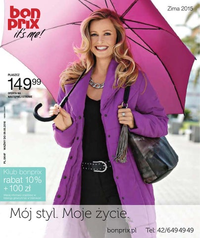 058d6eb88f468 Bonprix katalog do 19.04.2016 by iUlotka.pl - issuu