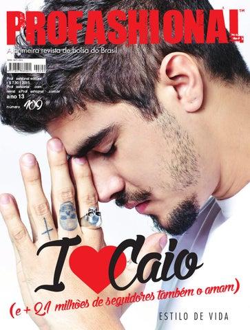 30d5c4fff2087 Revista Profashional Ed. 109 by Profashional Editora - issuu