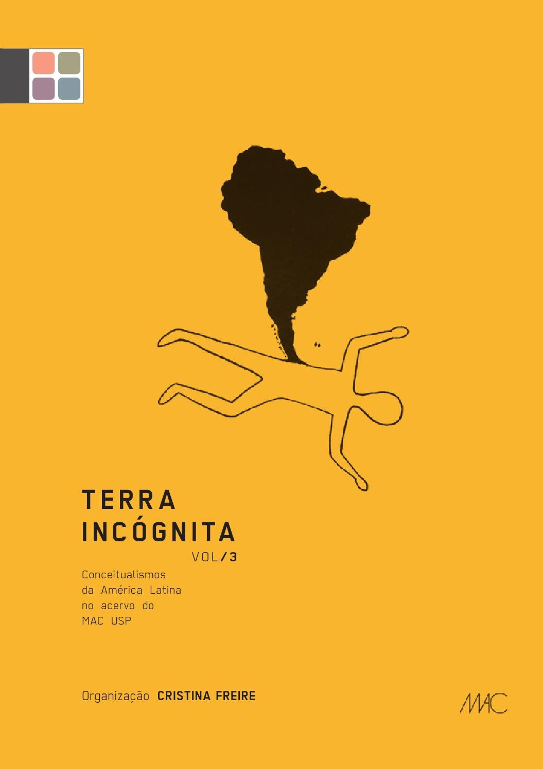 Terra Incognita volume 03 by Geacc Mac - issuu