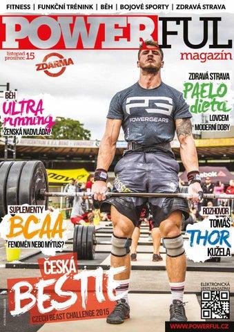 14f1fe928 ÚVODNÍK Na české publicistické scéně natrefíte jen na mizivé množství  článků z oblasti fitness, funkčního tréninku apod., které čerpají z  informací, ...