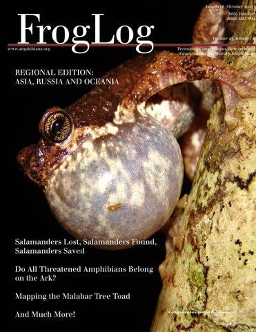 FrogLog 116