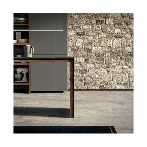 Forma Mentis Kitchen Catalogue By Valcucine Issuu