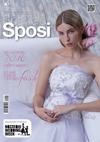 Speciale Sposi 2016 by mario ziino - issuu b52d9ffc03ba