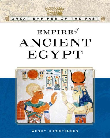 Empire Of Ancient Egypt By O N Nguy N H U Ch Ng Issuu
