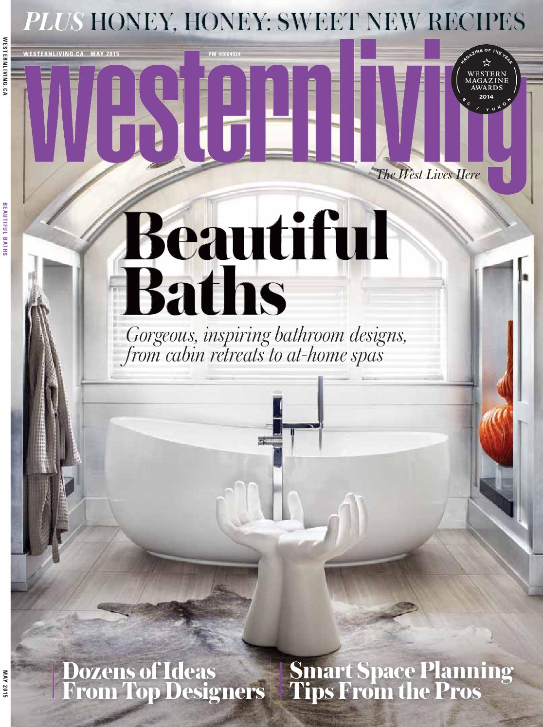 Western Living - BC, May2015 by NextHome - issuu