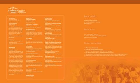 e190ac082c978 Relatorio Anual 2003 - Fundação Abrinq by Fundação Abrinq - issuu