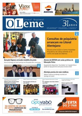 O Leme 655 by O Leme - issuu 6909e10b9b051