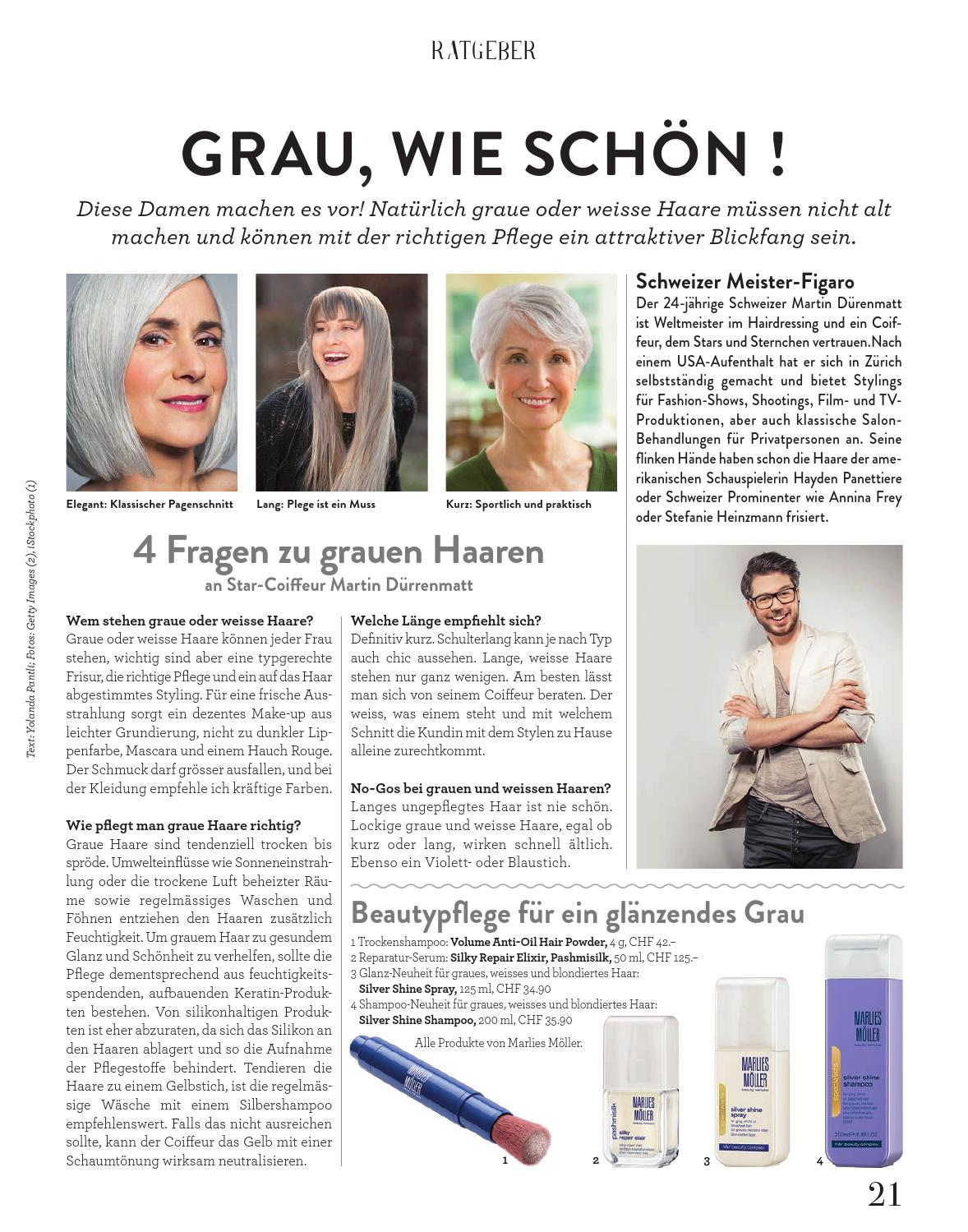 Beauty Balance Winter 2015 By Dr Bähler Dropa Ag Issuu