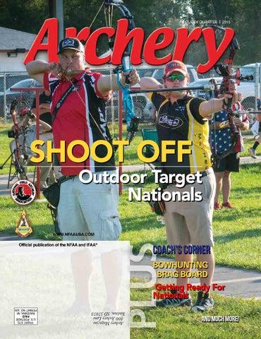 2015-Fourth Quarter by National Field Archery Association - issuu 6d56c9a4a