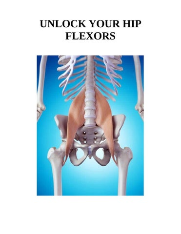 How Can Hamstrings And Hip Flexors Be Tight